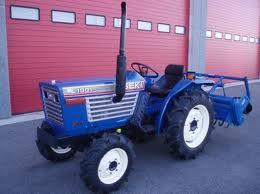 miniciągnik Miniciągnik   ulubiona zabawka każdego rolnikia