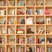 Kupujemy regał na książki. Co wybrać?